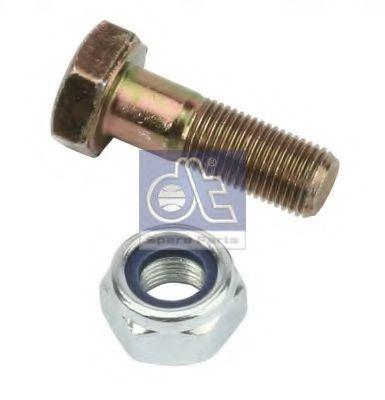 Подшипник карданного вала Болт карданного вала (с гайкой) DT арт. 440074