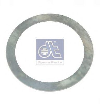 Комплектующие клапана Регулировочная шайба, зазор клапана DT арт. 450144