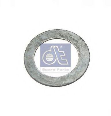 Комплектующие клапана Регулировочная шайба, зазор клапана DT арт. 450145
