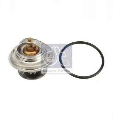 Масляный термостат Термостат 83 °C DT арт. 460669