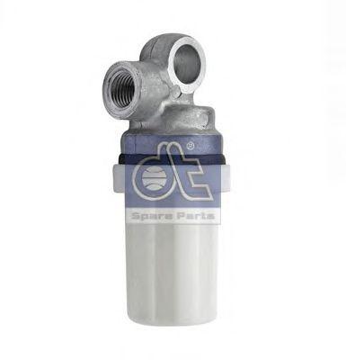 Фільтр палива DT 460762