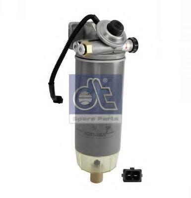 Фільтр палива DT 462787