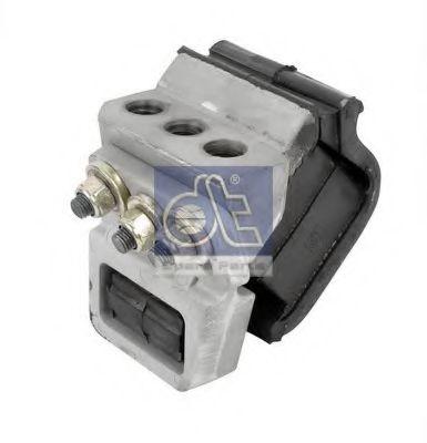 Подушка двигуна DT 480336