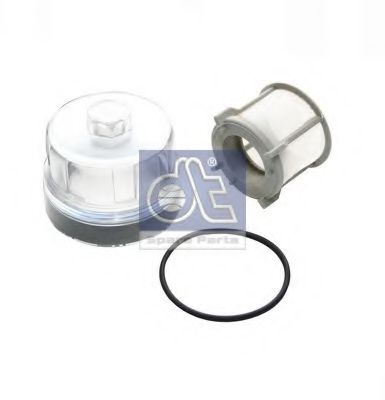 Фільтр палива DT 490699