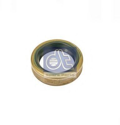 Поворотный кулак Сальник пальца рессоры DAF, 30.5*45*11 DT арт. 510145