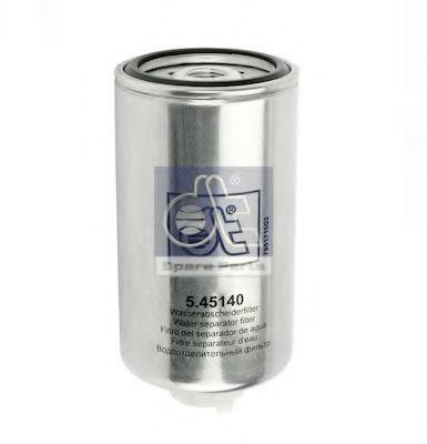 Фільтр палива DT 545140