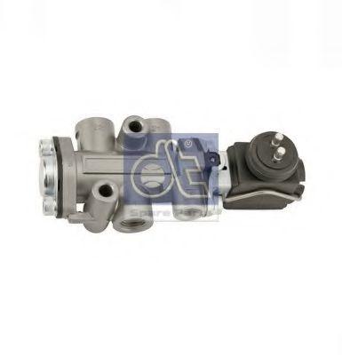 Электромагнитный клапан, цилиндр переключения DT 552000