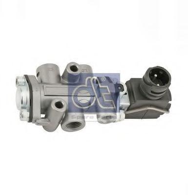 Электромагнитный клапан, цилиндр переключения DT 552001