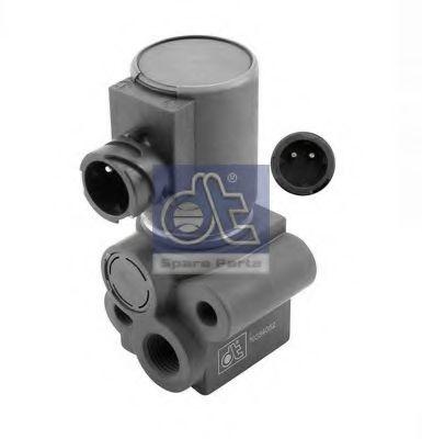Электромагнитный клапан, цилиндр переключения DT 552005