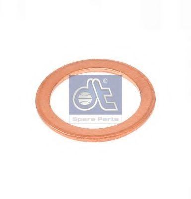 Топливный бак Уплотнительное кольцо DT арт. 901016