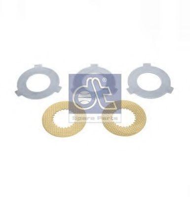 РМК механізму перемикання КПП DT 232892