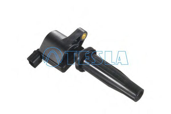 Катушка зажигания на цилиндр  Ford Focus II, C-Max,Mondeo IV, Mazda 3,Volvo C30,V50,V70,S40,S80 04-  арт. CL405