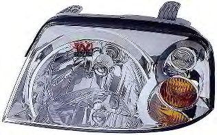 Основная фара  арт. 8206962