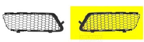Решетка вентилятора, буфер  арт. 0160591