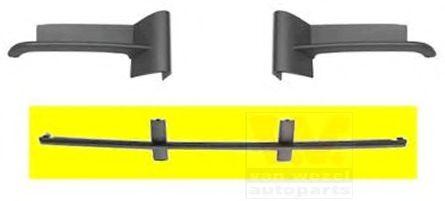 Решетка вентилятора, буфер  арт. 0652590