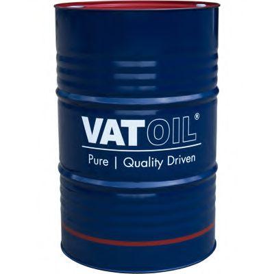 VatOil SynTrag GL-4/5 75W-90 60L полуситетическое масло для МКПП і редукторов VATOIL 50163