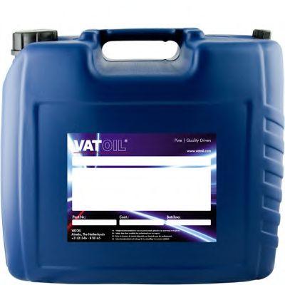 VatOil SynMat 2082 ATF (Toyota T-III/T-IV/WS, Mitsubishi SP-II/SP-III, Nissan Matic D/J) VATOIL 50270