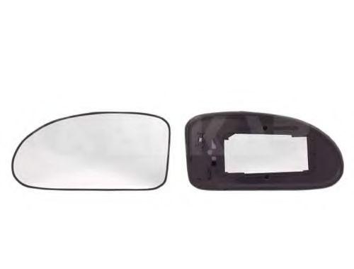 Вкладыш зеркала левый,выпуклый FD[OE 1060610 ] ALKAR 6401399