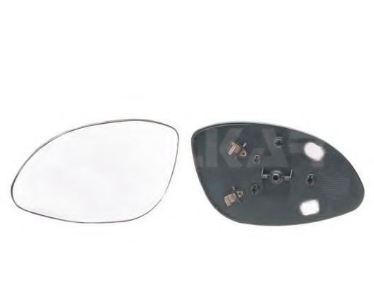 Вкладыш зеркала левый,выпуклый OP[OE 1428723 ] ALKAR 6401433