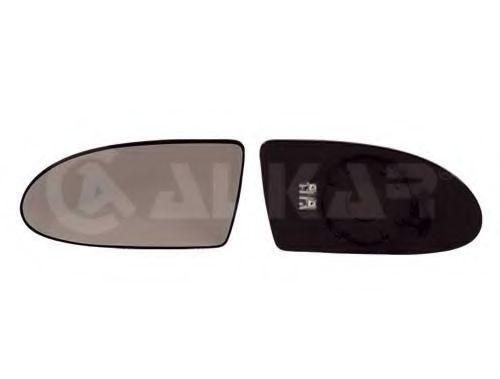 HY ACC 06- Вкладыш зеркала лев ALKAR 6431576