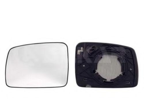 RR-FRE II(06-10)) Вкладыш зеркала ALKAR 6432029