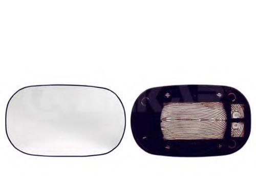 Зеркальное стекло, наружное зеркало ALKAR 6433382