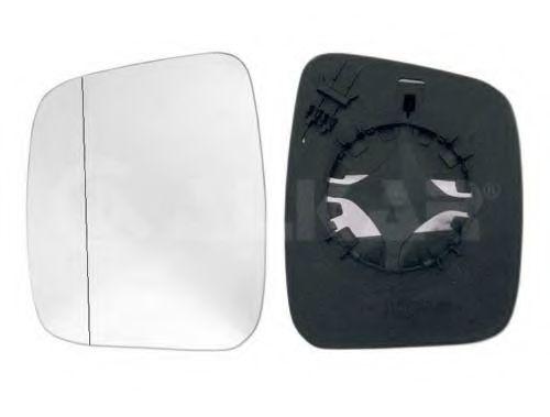 Вкладыш зеркала левый,асферич., CT[OE 8151 QW ] ALKAR 6451351