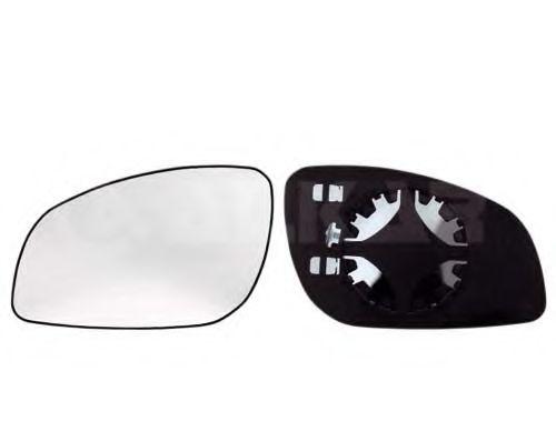 Вкладыш зеркала левый,асферич., OP[OE 1428701 ] ALKAR 6451444