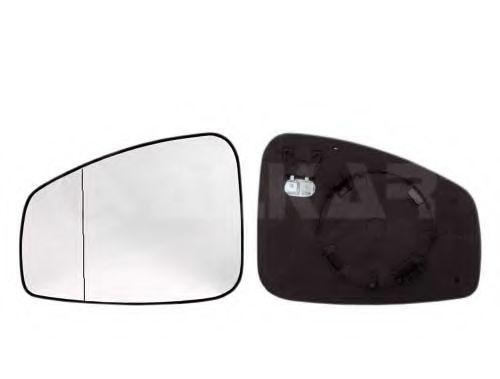 Вкладыш зеркала левый,асферич.,обогрев., RT[OE 963660005R ] ALKAR 6471232