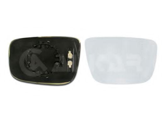 VO XC60 08-  Вкладыш зеркала пра ALKAR 6472599