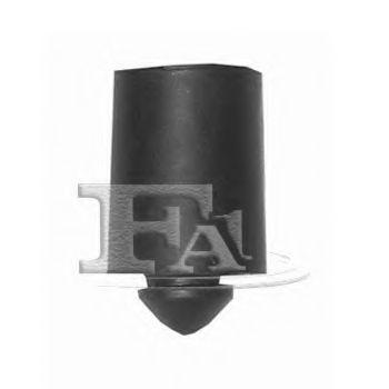 Болты, прокладки, хомуты, резинки Кронштейн глушителя VW,SEAT (пр-во Fischer) FA1 арт. 113906