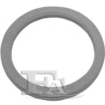 Прокладка выхлопной трубы Кольцо уплотнительное TOYOTA (пр-во Fischer) FA1 арт. 771941