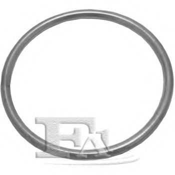 Прокладка выхлопной трубы Кольцо уплотнительное HONDA (пр-во Fischer) FA1 арт. 791941