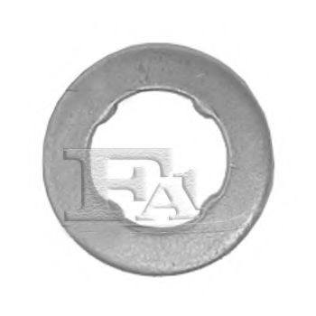 Шайба топливной форсунки Термические шайбы / 7,00 x 15,00 x 156mm FA1 арт. 642695100