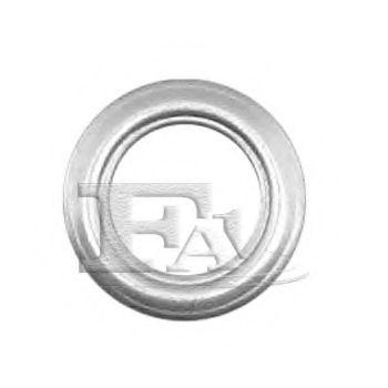 Шайба топливной форсунки Шайба тепловой защиты, система впрыска FA1 арт. 181020100