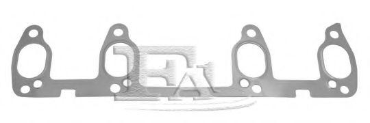 Прокладка колектора Audi 80/A4 FA1 411001
