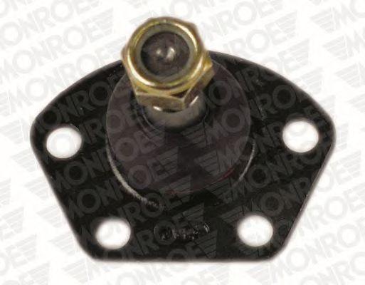 MONROE FIAT Шаровая опора нижн.(конус 19,2mm) DucatoPeugeot Boxer 02- MONROE L10504