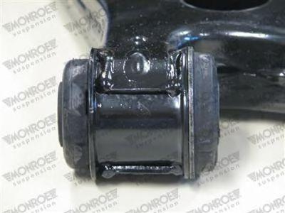 Подвеска, рычаг независимой подвески колеса  арт. L16835