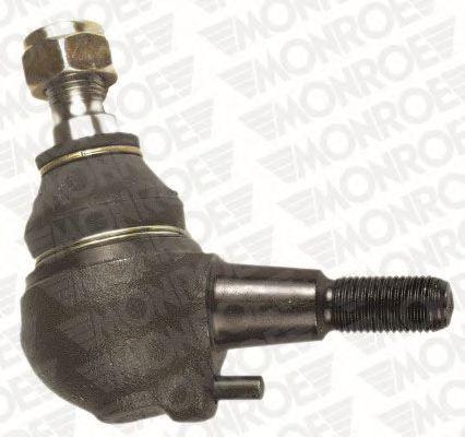 MONROE DB Шаровая опора нижн. лев/пр. W202, 210 MONROE L23505