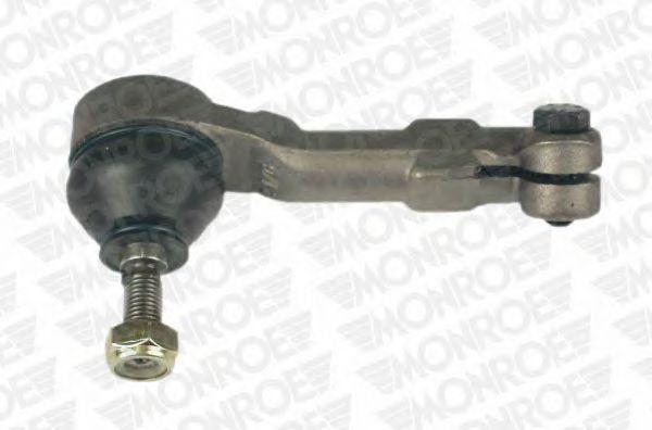 MONROE RENAULT Рулевой наконечник лев.Twingo 93- MONROE L25102