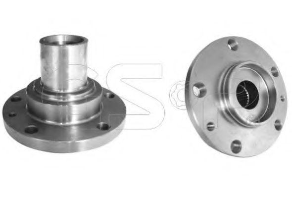 9428006 GSP  -  Ступиця колеса  арт. 9428006