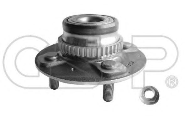 9228034K GSP  -  Ступиця колеса  арт. 9228034K