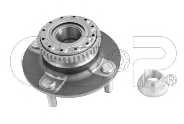 9232002K GSP  -  Ступиця колеса  арт. 9232002K