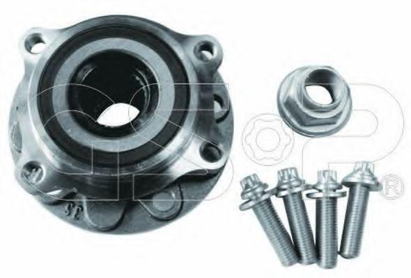 Комплект подшипника ступицы колеса  арт. 9330025K
