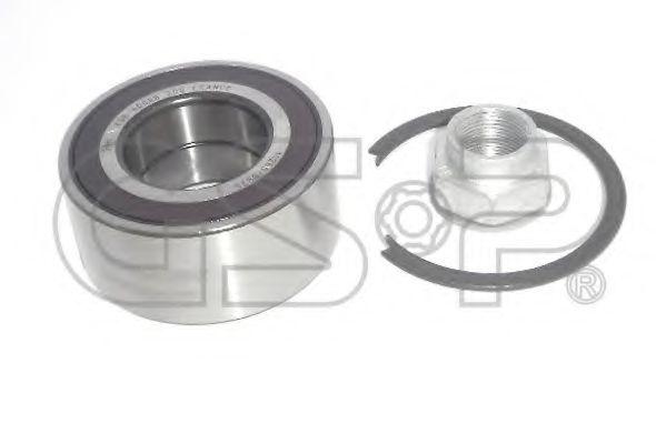 Wheel bearing  арт. GK3599