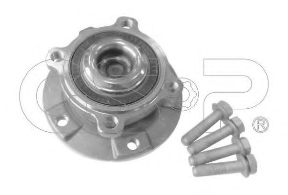 9400170K GSP  -  Ступиця колеса  арт. 9400170K