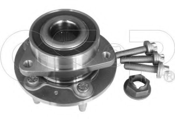 9330019K GSP  -  Ступиця колеса  арт. 9330019K
