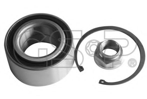 Wheel bearing  арт. GK3246
