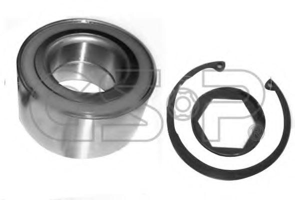 GK1326 GSP  -  Комплект підшипника ступиці FEBIBILSTEIN арт. GK1326