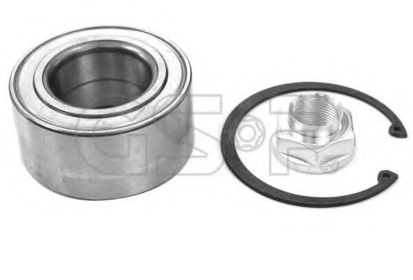 Wheel bearing  арт. GK3951